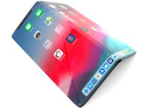 "Foldable iPhone: Apple has ordered a ""large number"" of foldable display samples"