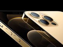 Strong demand for the iPhone 12 Pro puts a strain on production lines
