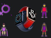 The next Apple Watch Activity Challenge will be held on March 8th