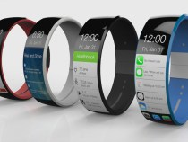 Imagine an all-screen wrap-around Apple Watch… Apple patents it!