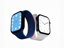 Apple Watch Series 7 will include new and exclusive watch faces