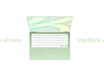 New MacBook Air with a revamped design: mass production in Q3 2022