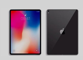 New 2018 iPad Pro to have USB-C
