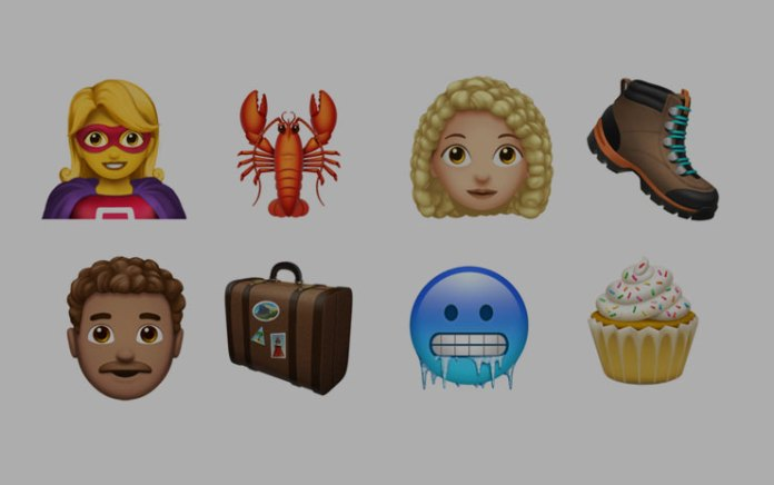 Apple to add 70 New Emoji to iOS 12.1