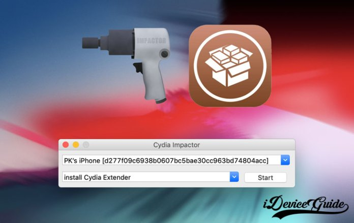 how to fix provision cpp81 and provision cpp71 cydia impactor error