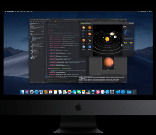 iTunes Dark Mode for Mac and Windows