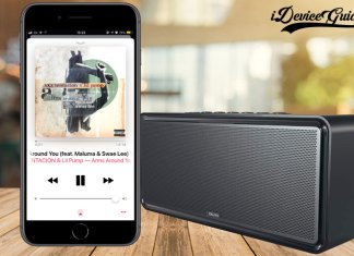 best bluetooth speakers for iphone 2019
