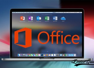 how to download microsoft office for mac 2019