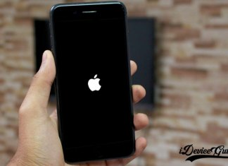 how to fix iphone stuck apple logo