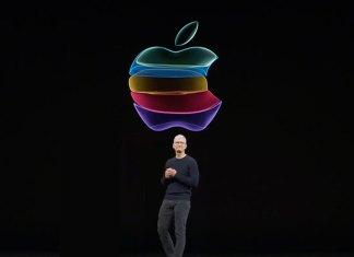 apple september special event