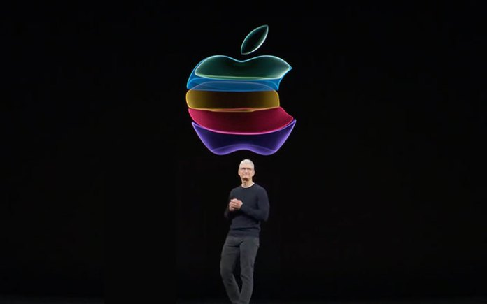 apple september special event