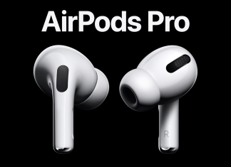 airpods pro features price