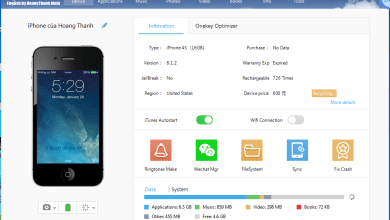 Latest Version iTools ENSetup 3.3.2.6