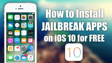 Install not signed IOS App iphone free