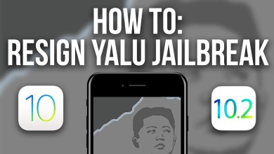 How to use iOS 10.2 Yalu Jailbreak App:Certificate Forever