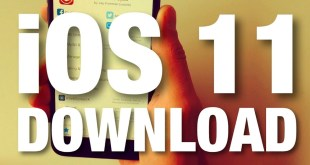 Download iOS 11.0 Beta 3 for Free (IPSW Direct Download Links
