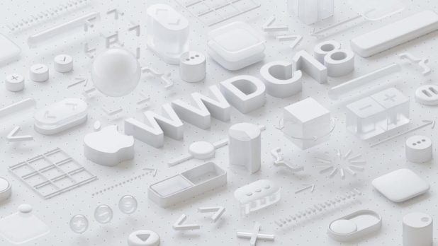 Apple WWDC 2018 unveil new iOS and macOS on June 4th