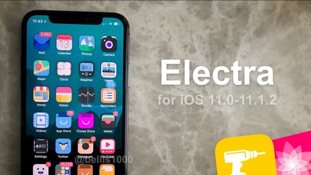 BEST Cydia Tweaks - iOS 11-11.1.2 Electra Jailbreak