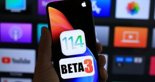 Download iOS 11.4 beta 3