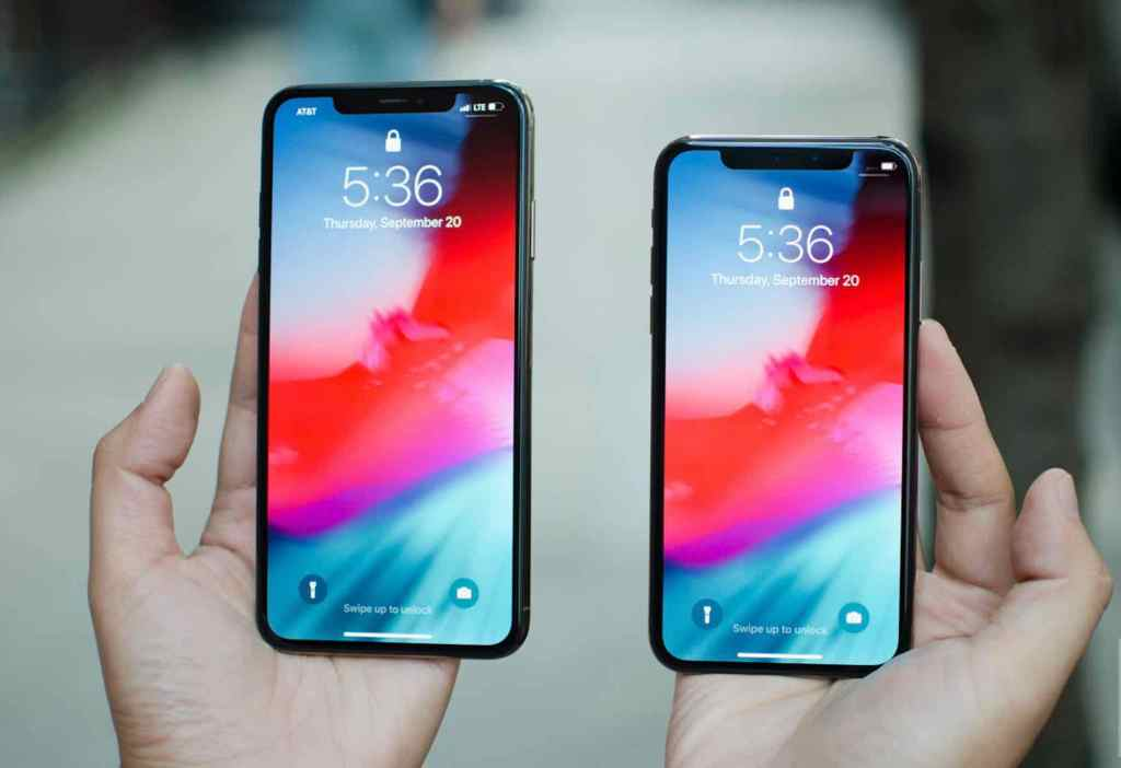 iphone XR review UNBOXING