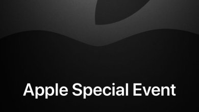 Apple special event March 25, 2019