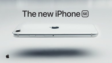 New iPhone SE 2020
