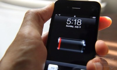 improve you iPhone Battery Life