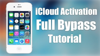 icloud activation software ios7