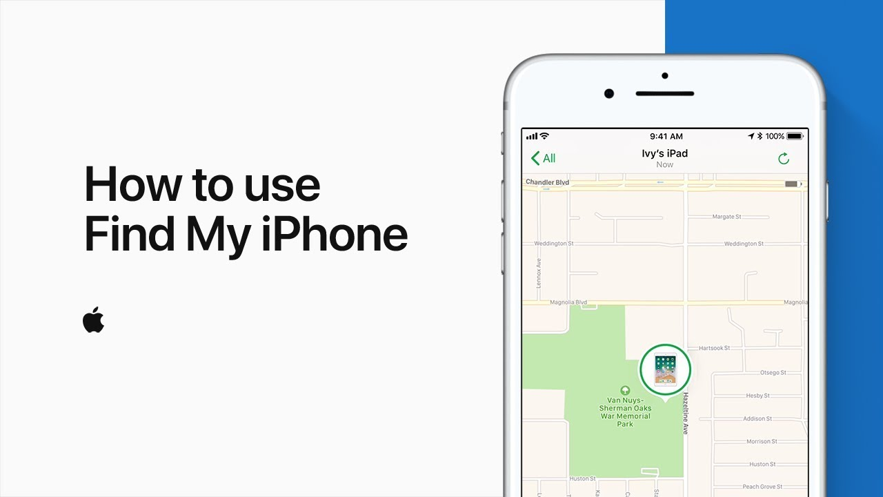 HOW TO ACCESS FIND MY IPHONE FROM MAC