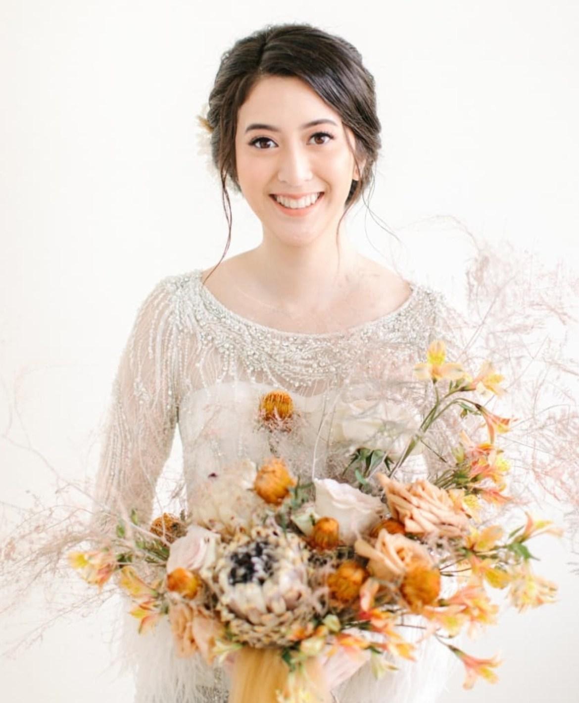 Konsep Pesta Pernikahan Luar Biasa