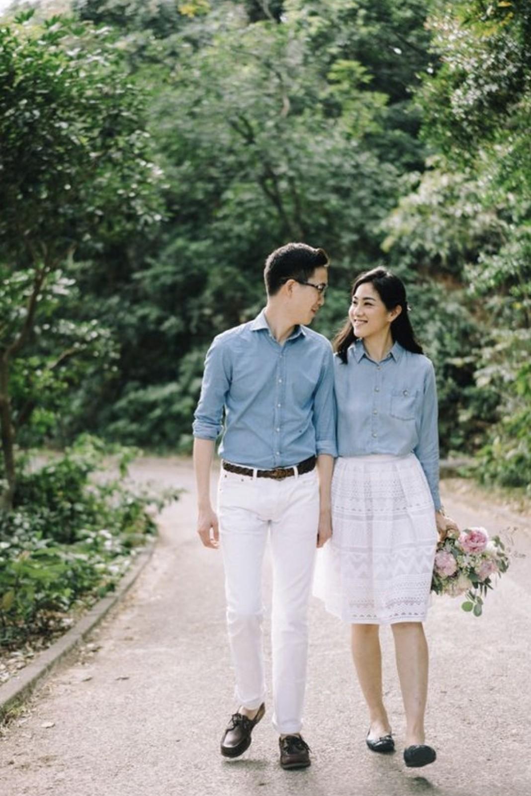 Rahasia Lima Pernikahan Yang Bahagia