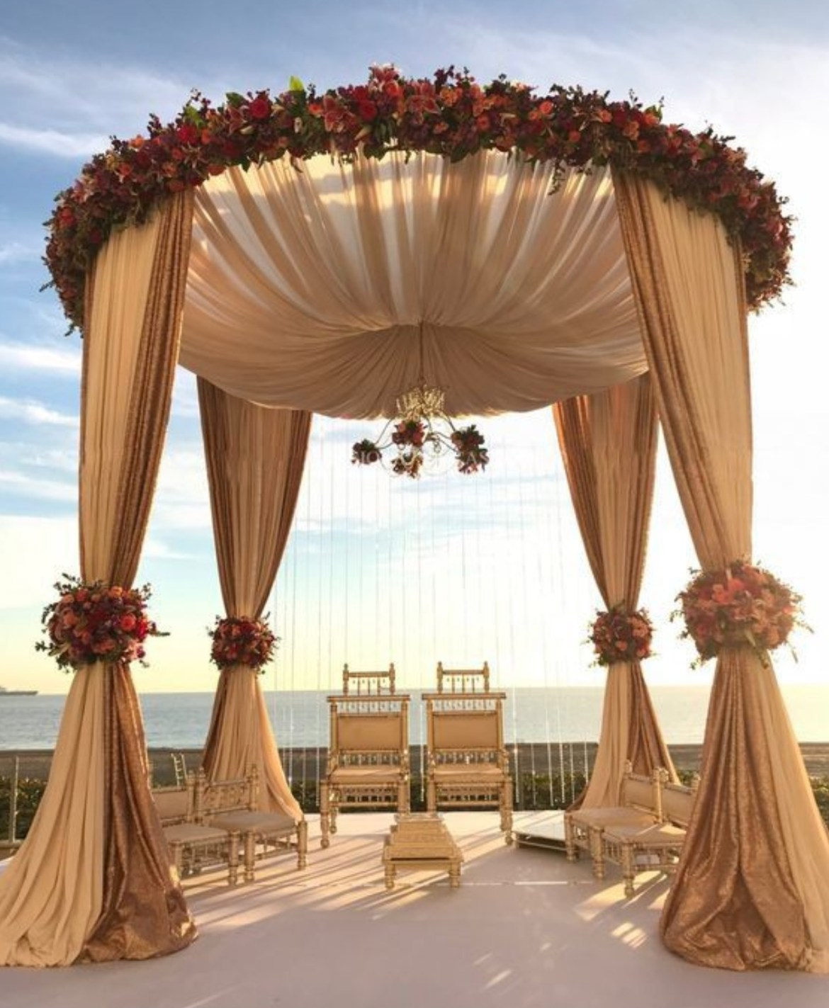 Tips Memilih Dekorasi Pesta Pernikahan