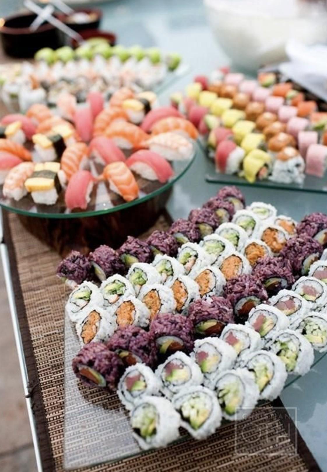 Tips Menu Makanan Seafood Untuk Pernikahan