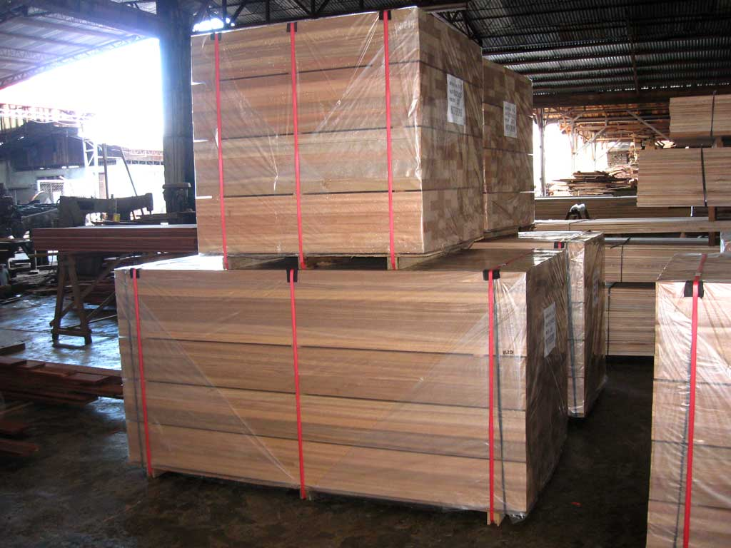 S4s Id 233 Wood Philippine Wood Products