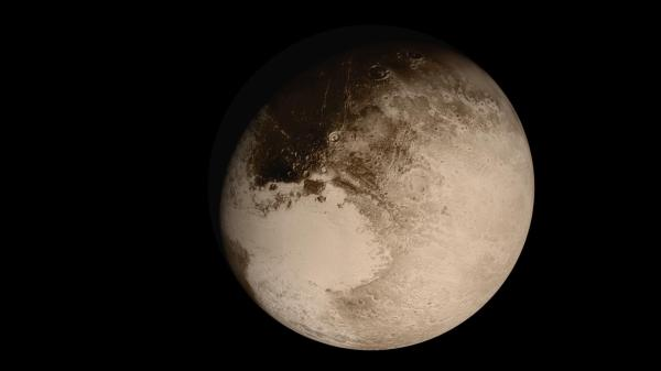 Should Pluto Be Named A Planet Again