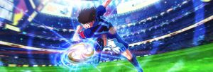 captain tsubasa rise of the new champion
