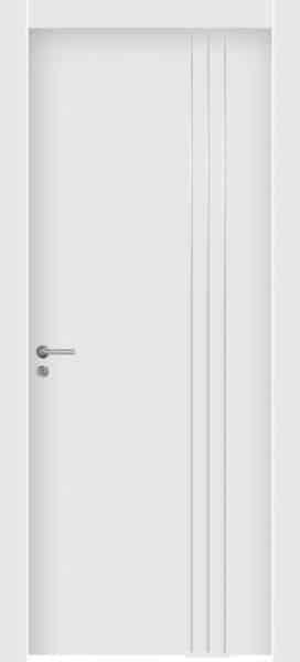 דלת למחסן גינה