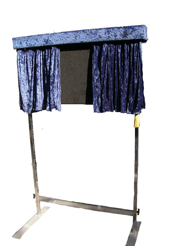 Exhibition Stand Hire Kent : Unveiling curtain stand gopelling