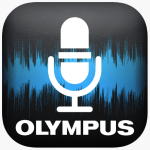 Olympus Dictation App with ODDS Subscription Free Trial
