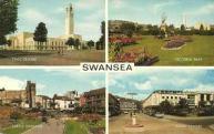 Swansea Multiple views