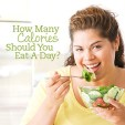 How Many Calories To Eat a Day