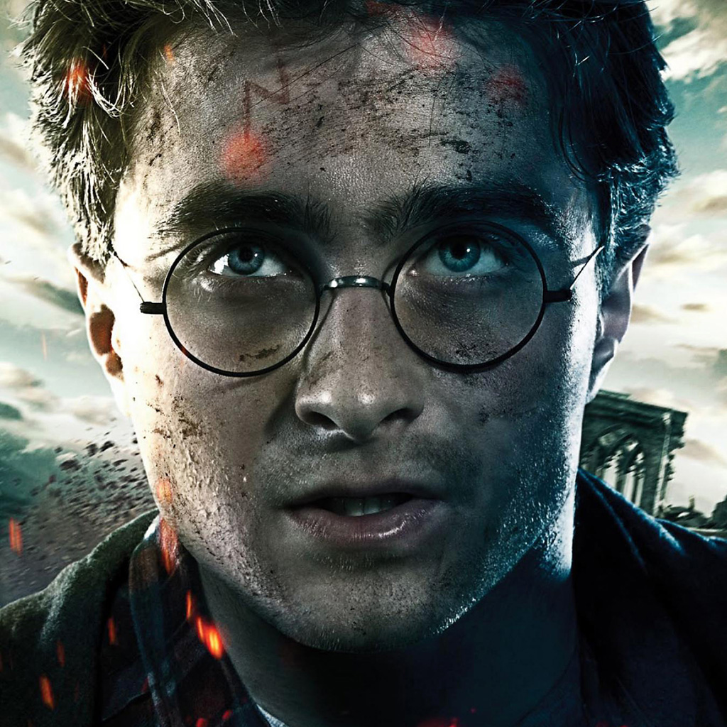 Harry Potter 7 Thely Hallows Part 2 Wallpapers For