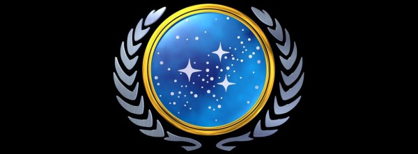 united federation of planets logo Facebook Timeline Cover ...