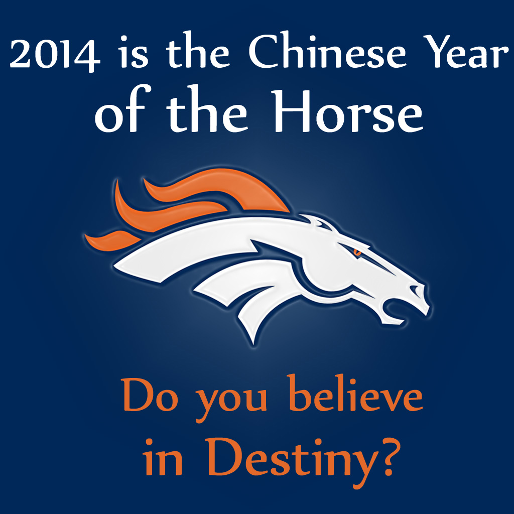 Happy Chinese New Year Of The Wooden Horse