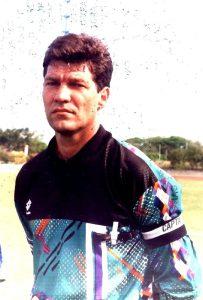 Daniel Nikolac en foto de Venezuela Fútbol.