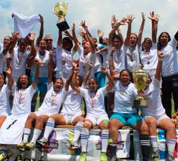 Superliga Femenina