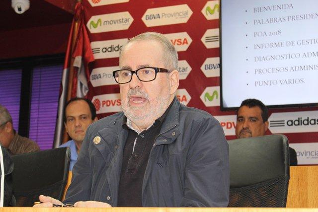 Laureano González