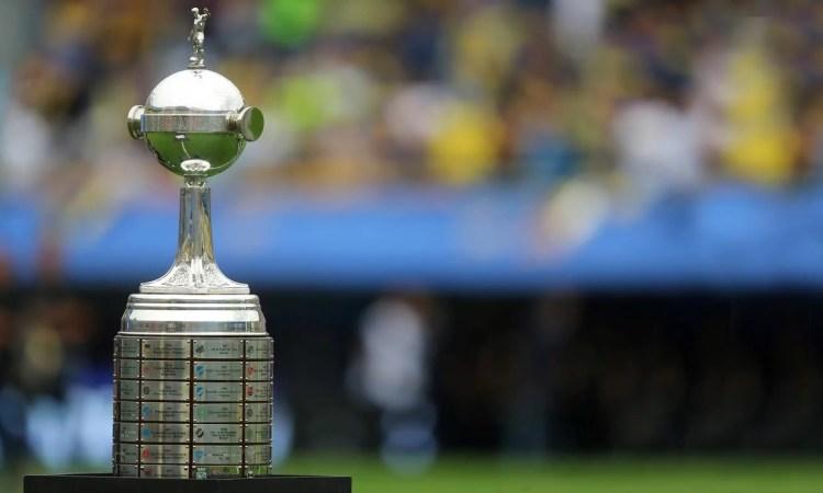 Libertadores Caracas