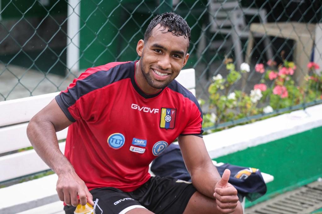 Cristian Cásseres Jr