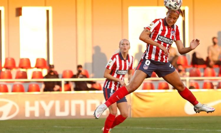 Deyna Atlético